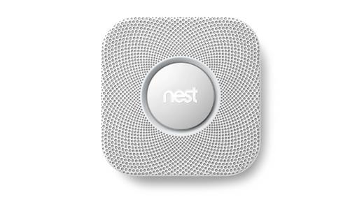 Nest'ten Duman Alarmı: Protect