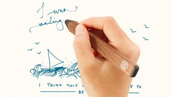 Book ve Paper'ın Ardından Fifty Three'den Dijital Kalem: Pencil