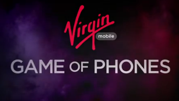 Virgin Mobile'dan Mobil Oyun: Game of Phones