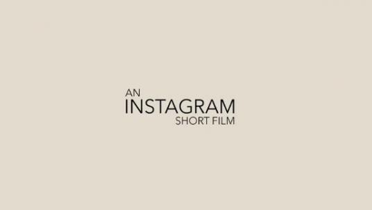 Instagram'da Oluşturulan Kısa Film