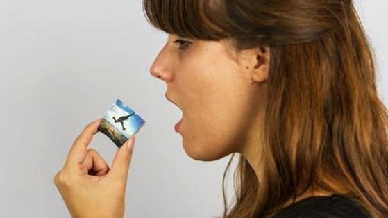 Instagram Fotoğraflarını Marshmallow Üstüne Basan Uygulama: Boomf