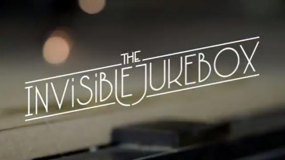 Samsung'dan Görünmez Jukebox