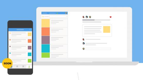 Gündemdeki Konular Hakkında Sohbet Ortamı Yaratan Mobil Uygulama Potluck
