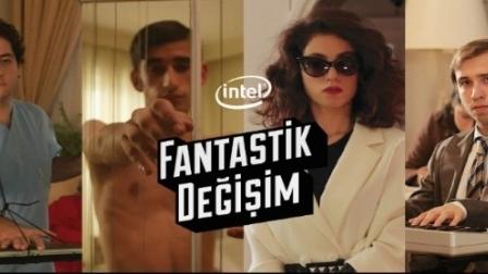 Intel Türkiye'den Fantastik Bir Kısa Film