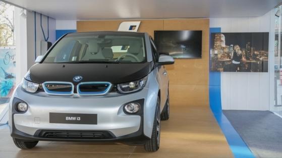 BMW i3 Türkiye Lansmanı