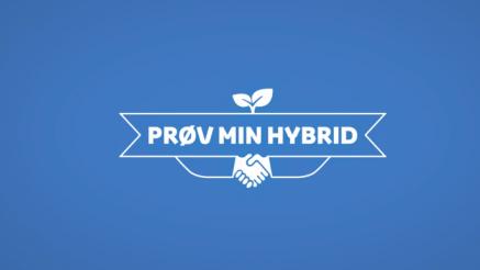 Toyota Norveç'te Hibrit Otomobil Paylaşım Ağı Yaratıyor
