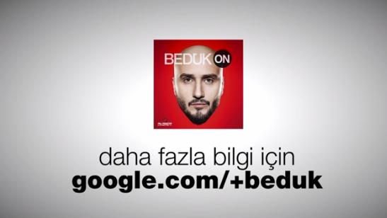 Bedük'le Hangouts Üzerinden Dijital İmza Günü