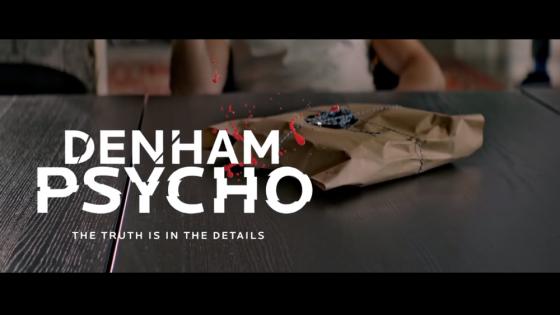 American Psycho Filminin Hipster Parodisi