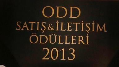 Türkiye'de 2013 Otomobil Satış ve İletişim Ödülleri Sonuçları