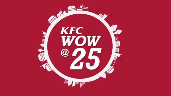 KFC'den Artırılmış Gerçeklik: Bu Parayla Burdan Ne Alınır?