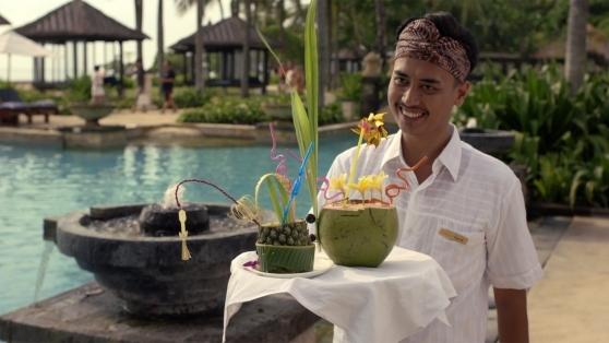Booking.com'dan Otellerdeki Ufak Ayrıntılara Vurgu Yapan Reklam Filmi