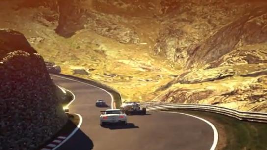 Yeni Nissan'ın Test Sürüşünü PlayStation'da Yapın