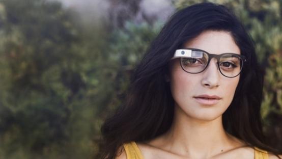 Google Glass Cephesinden Yeni Çerçeve Tasarımları