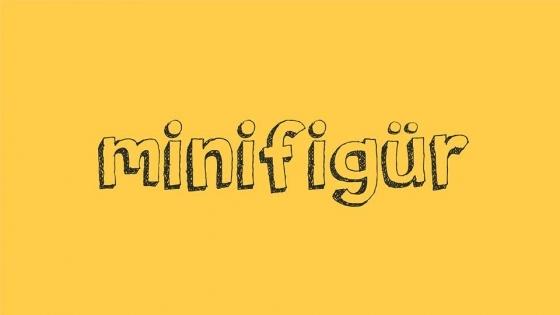 Sevdiğinizin 3 Boyutlu Baskı İle Basılan Versiyonunu Cebinizde Taşıyın: Minifigür