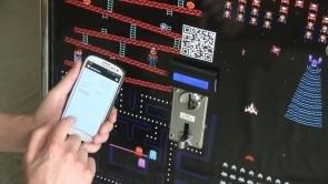 Bu Oyun Makinasına Jeton Değil Bitcoin Atın