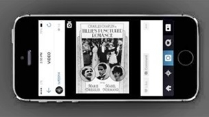 Charlie Chaplin Anısına: Instagram Zaman Makinesi