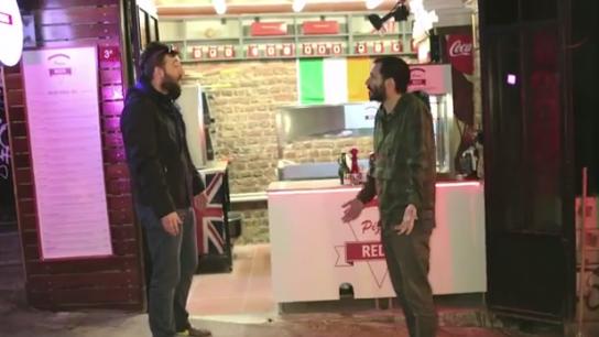 Beyoğlu'nda Küçük Bir Pizzacıdan Pazarlama Hikayesi