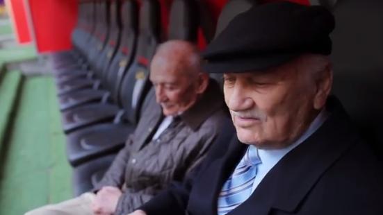 Akbank Direkt'ten Türk Futbolunun Unutulmazları Belgeseli