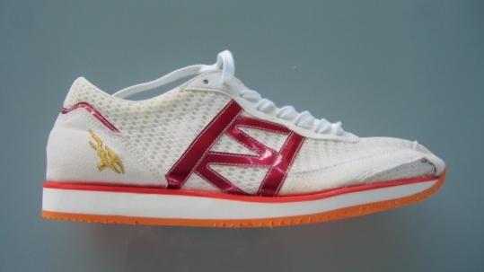 Japon Usta Mimura'nın El Yapımı Spor Ayakkabıları