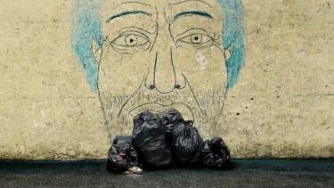 Sokaklardan İlham Alan Çarpıcı Sokak Sanatı