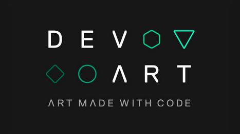 Google'ın Yeni Nesil Sanatçıları Yazılımcılar: DevArt