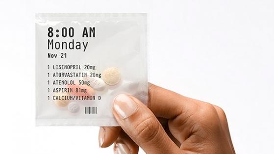 İlaç Satın Alma Süreci Bu Tasarımla Sadeleşecek: PillPack