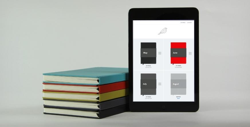Hem Kağıt Kalem Kulanmayı Hem Dijital Olmayı Sevenlere Özel Not Defteri