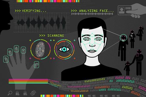 Biyometrinin Geleceği [SXSW 2014]