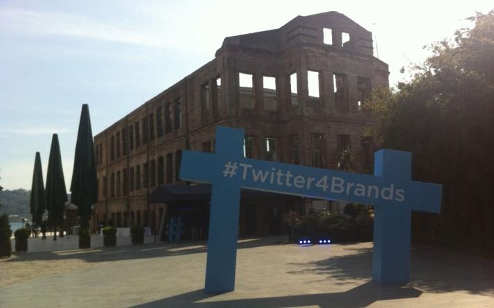 Twitter4Brands Etkinliği: Twitter Gözüyle Türkiye Pazarı