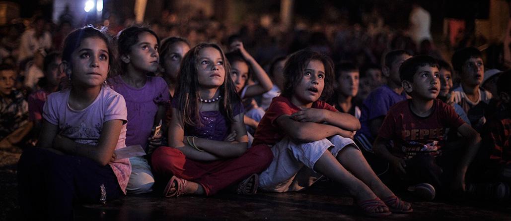 Köylere Sinema Kuran Proje Sinemasal Şimdi Destek Arıyor!