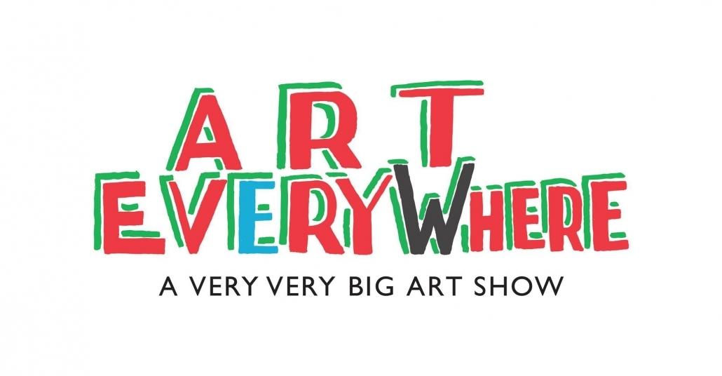 Art Everywhere: Amerikan Sanatı Dev Açık Hava Kampanyasıyla Kutlanıyor