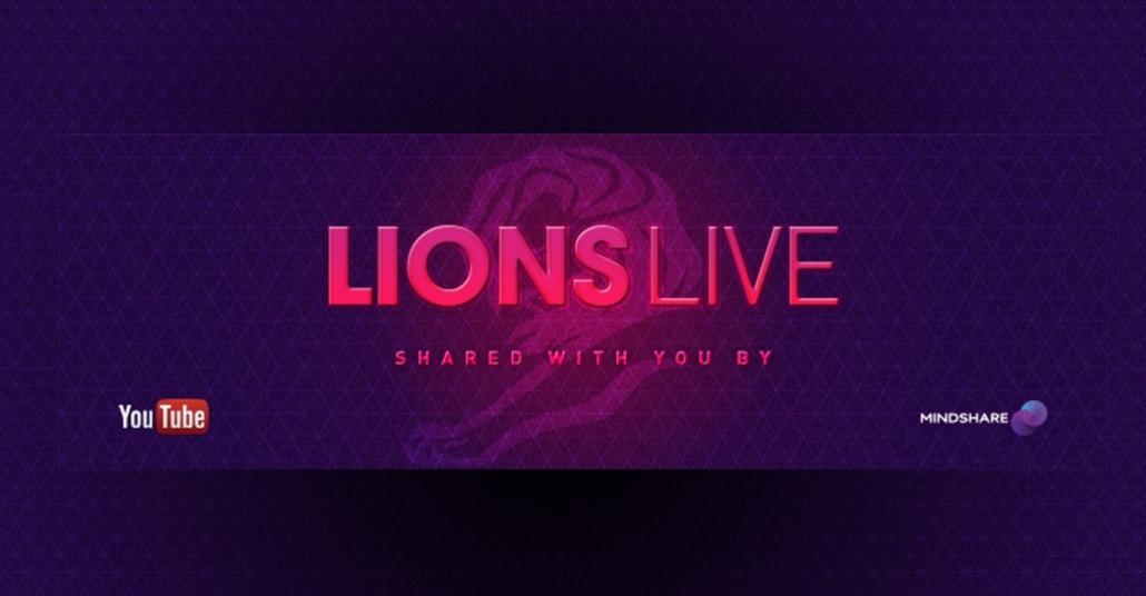Cannes Lions 2014 YouTube'dan Canlı Yayında [Cannes Lions 2014]