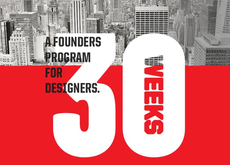 30 Haftada Tasarımcılar Girişim Kurucularına Dönüşebilir mi?