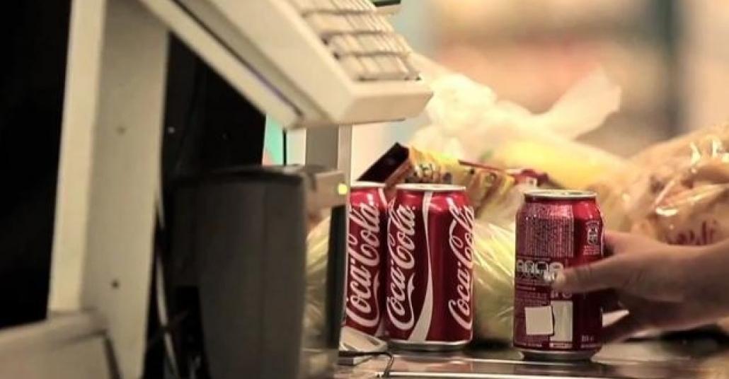 Coca-Cola'dan Mutluluk Bipleri