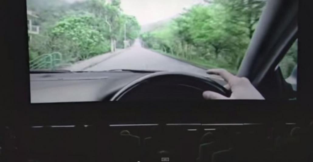 Volkswagen Trafikte Mesajlaşmanın Tehlikesini Sinemada Anlatıyor
