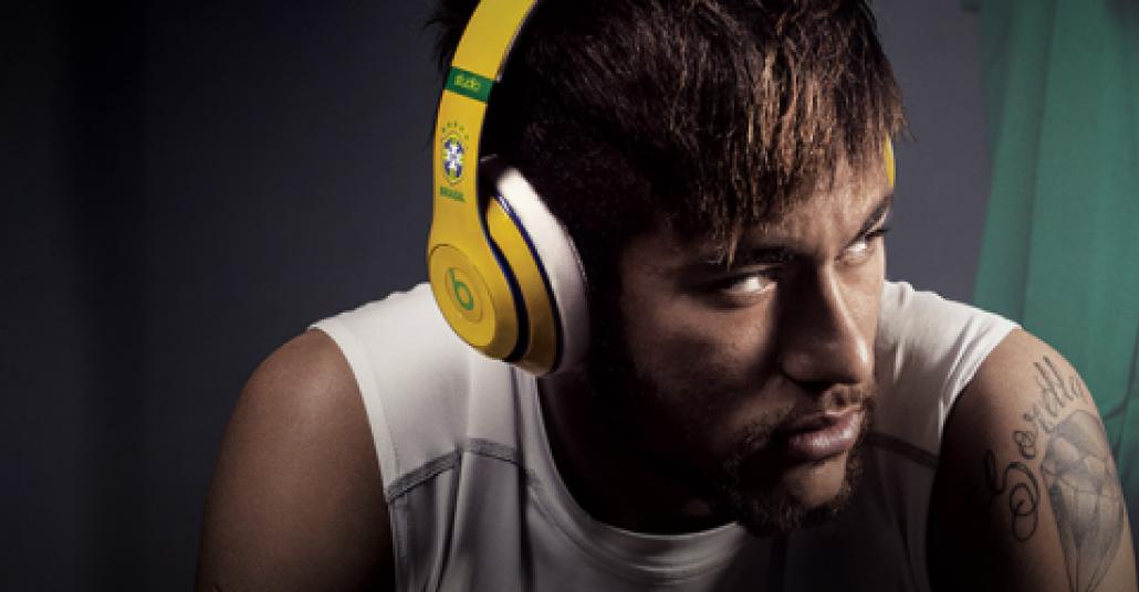 Beats by Dr. Dre'den Azametli Bir Dünya Kupası Reklamı