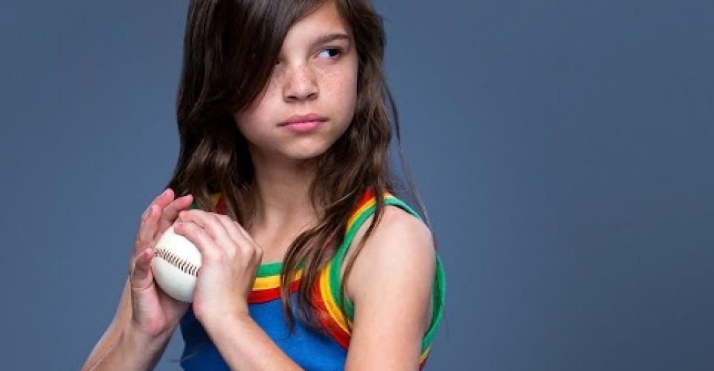 Always'den (Orkid) Cinsiyet Ayrımcılığına Karşı Kampanya: Kız Gibi