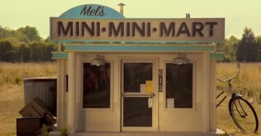Oreo'nun Mini Mini Dükkanı