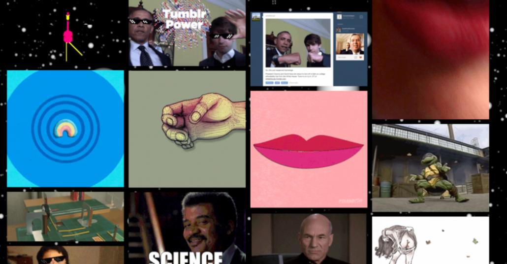 Tumblr'la Görsel Hikaye Anlatımı Çalıştayı [Cannes Lions 2014]