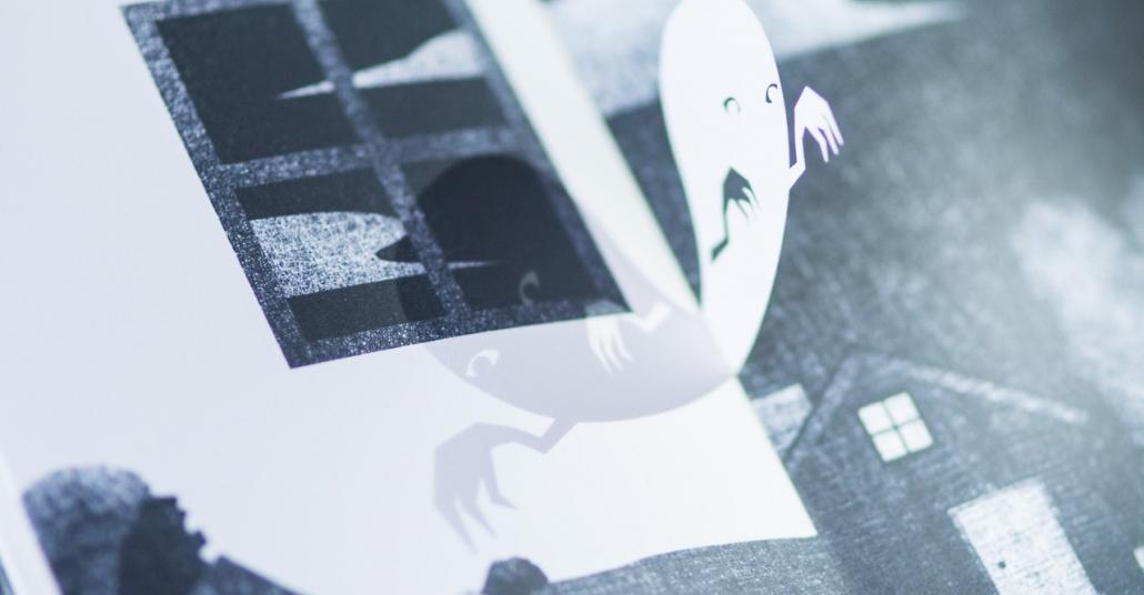 Motion Silhouette: Gölgelerle Hareketlenen İnteraktif Çocuk Kitabı