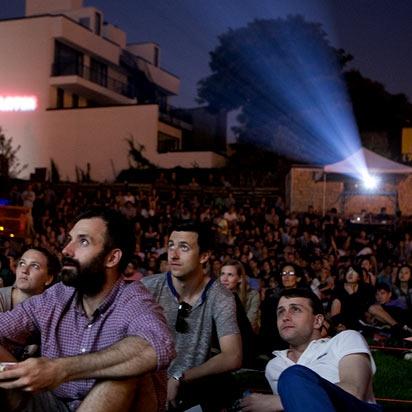 Kickstarter Film Festivali