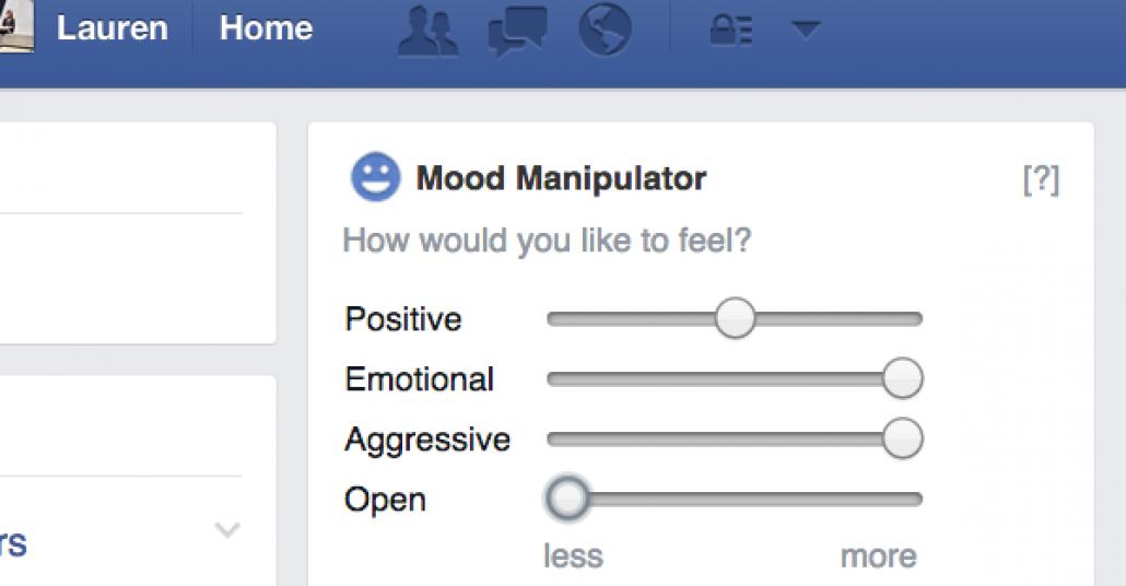 Manipüle Edilmen için Facebook'a İhtiyacın Yok!