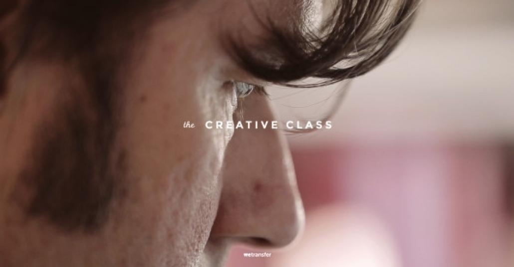 WeTransfer'den Yaratıcılık Sınıfı