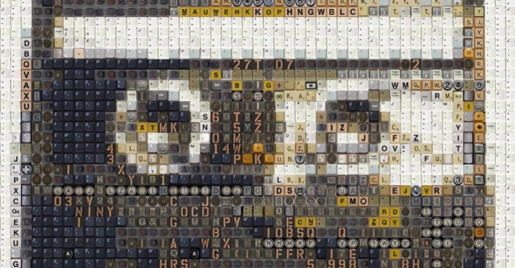 Kay Knight'tan Eski Elektronik Cihazlara Farklı Bir Dokunuş