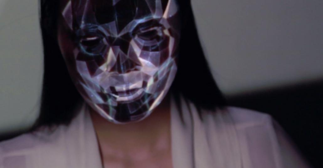 OMOTE: Gerçek Zamanlı Yüz Tanıma ve Projeksiyon Yansıtma