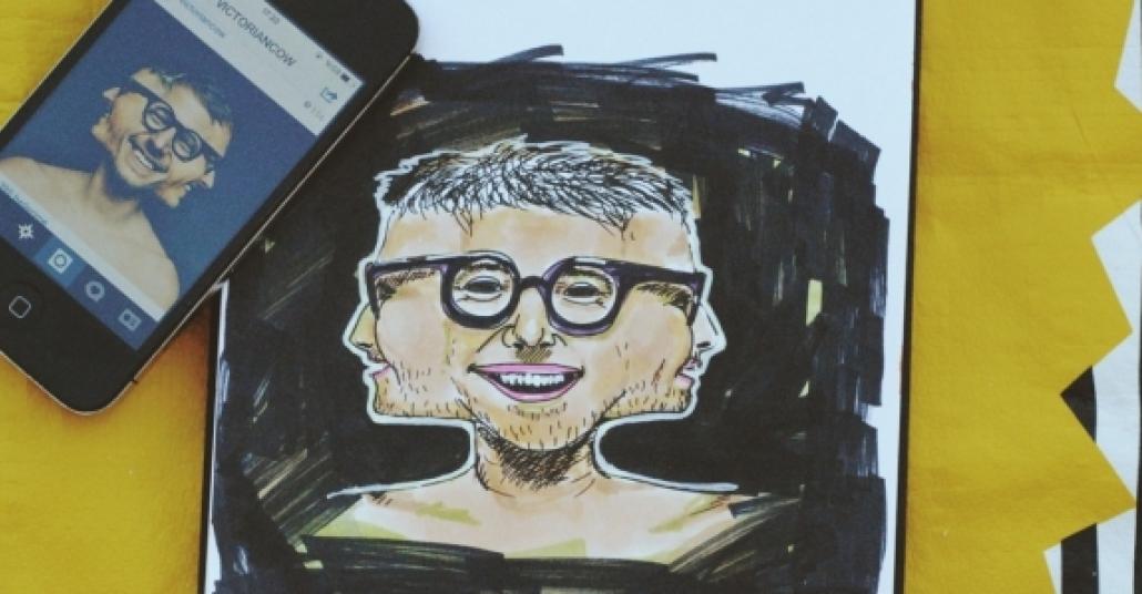 Dijitalden Analoga Bir Instagram Projesi: Inspire Book