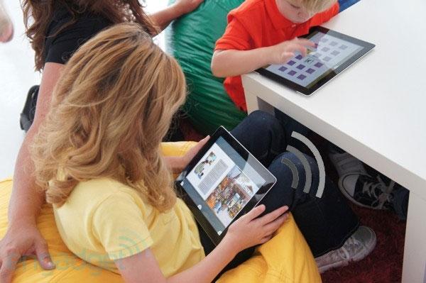 Çocuklara Yönelik Uygulamaların Google Play ve App Store'daki Dağılımı