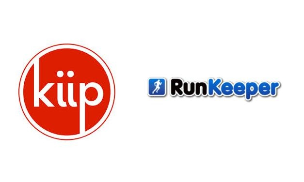 Egzersizlerinizi Ödüllendirecek RunKeeper ve Kiip Anlaşması