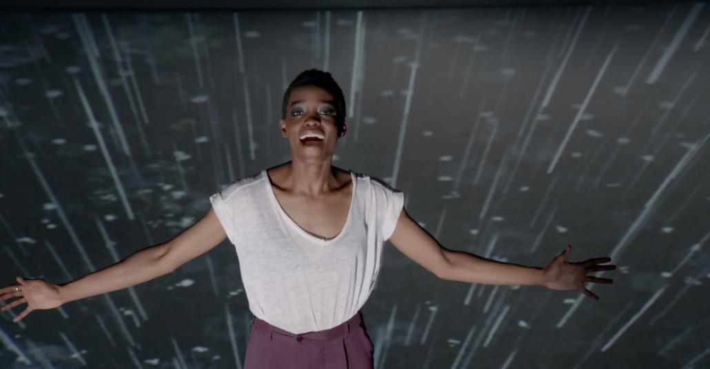 Projection Mapping Harikası Bir Video: Save Me