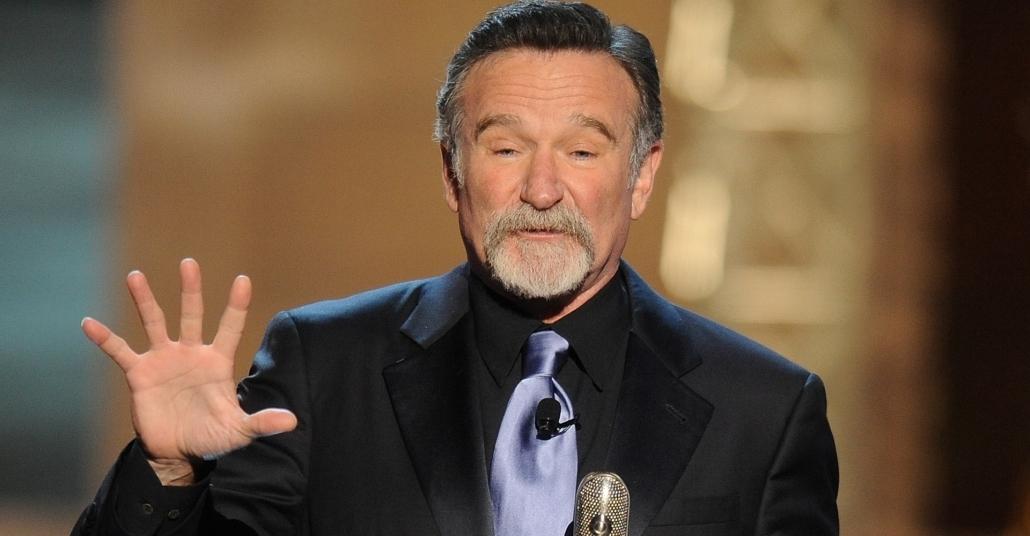 Robin Williams'ın En İyi 8 Reklamı